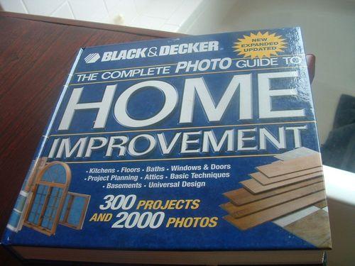 Hmimprovementbook