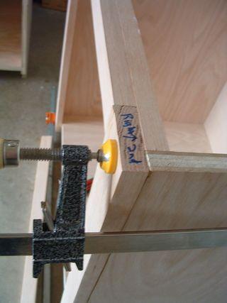 Cabinetsglueclamp